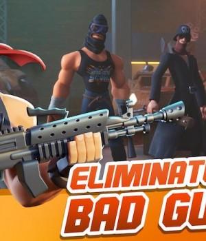 Hardhead Squad: MMO War Ekran Görüntüleri - 4