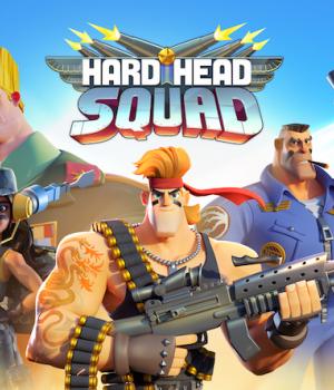 Hardhead Squad: MMO War Ekran Görüntüleri - 6