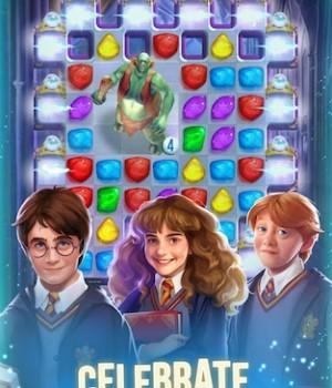 Harry Potter: Puzzles & Spells Ekran Görüntüleri - 3