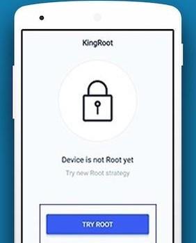 Kingo ROOT Ekran Görüntüleri - 1