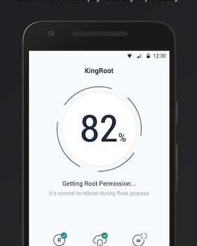 KingRoot Ekran Görüntüleri - 2