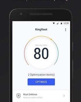 KingRoot Ekran Görüntüleri - 3