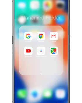 Launcher iOS 14 Ekran Görüntüleri - 4
