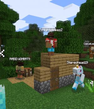 Minecraft Ekran Görüntüleri - 7