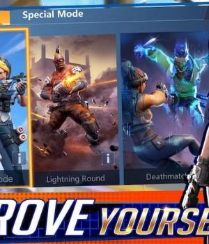 Omega Legends Ekran Görüntüleri - 2