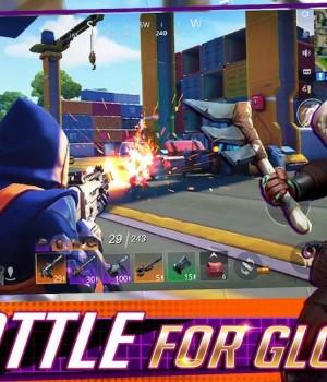 Omega Legends Ekran Görüntüleri - 5