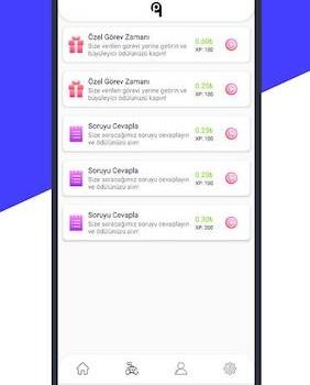 Payquestion Ekran Görüntüleri - 1