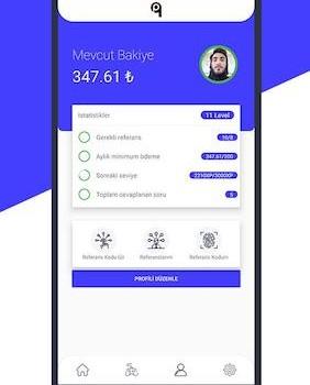Payquestion Ekran Görüntüleri - 2