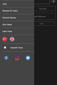 Cep PTT Kargo Ekran Görüntüleri - 4