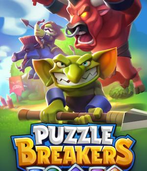 Puzzle Breakers Ekran Görüntüleri - 1