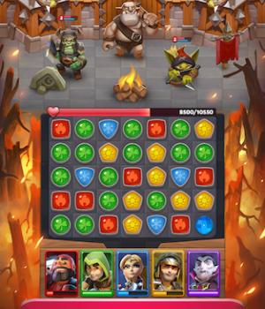 Puzzle Breakers Ekran Görüntüleri - 4