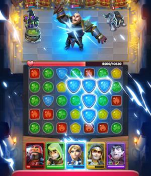 Puzzle Breakers Ekran Görüntüleri - 6