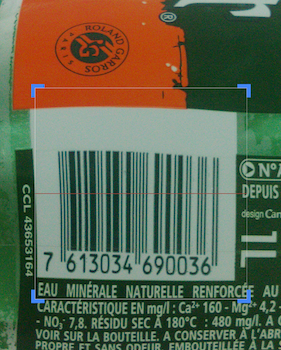 QR & Barcode Scanner Ekran Görüntüleri - 5
