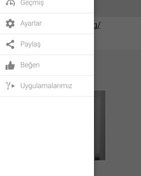 QR & Barcode Scanner Ekran Görüntüleri - 7