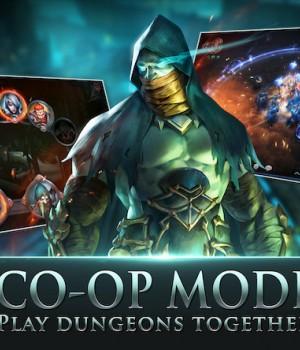 Raziel: Dungeon Arena Ekran Görüntüleri - 3
