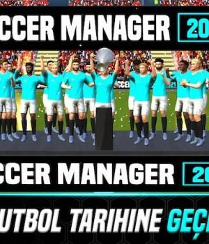 Soccer Manager 2021 Ekran Görüntüleri - 7