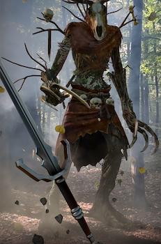 The Witcher: Monster Slayer Ekran Görüntüleri - 1