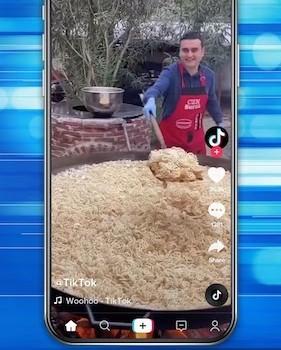 TikTok Ekran Görüntüleri - 2