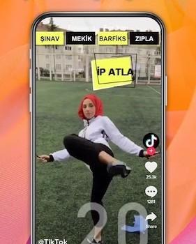 TikTok Ekran Görüntüleri - 5
