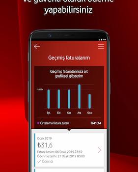 Vodafone Yanımda Ekran Görüntüleri - 5