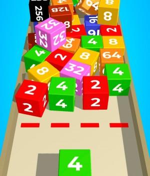 Chain Cube - 3