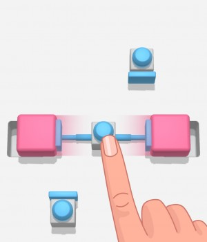 Press to Push - 3
