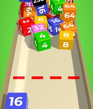 Chain Cube - 5