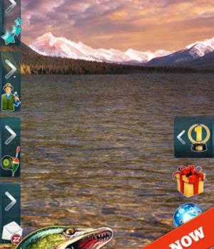 Let's Fish Ekran Görüntüleri - 5