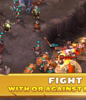 Clash of Legions Ekran Görüntüleri - 13