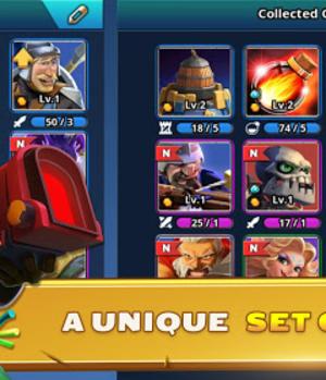 Clash of Legions Ekran Görüntüleri - 5