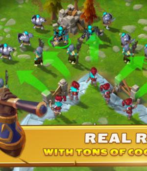 Clash of Legions Ekran Görüntüleri - 9