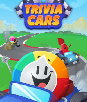 Trivia Cars Ekran Görüntüleri - 14