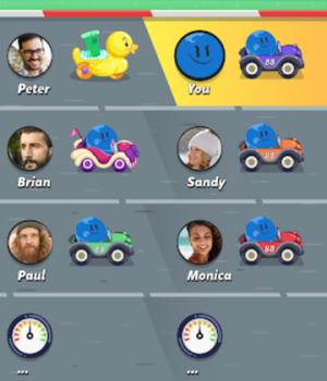 Trivia Cars Ekran Görüntüleri - 2