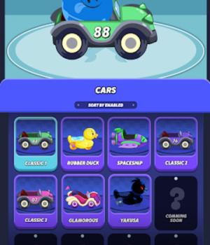 Trivia Cars Ekran Görüntüleri - 4