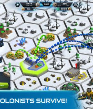 Galactic Colonies Ekran Görüntüleri - 10