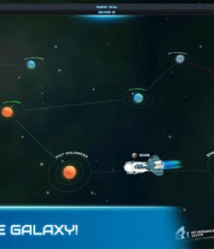 Galactic Colonies Ekran Görüntüleri - 7