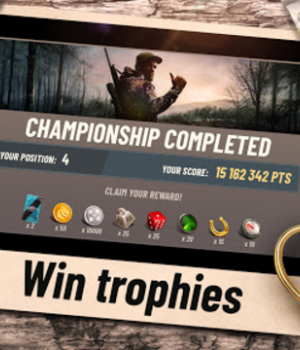 Hunting Clash Ekran Görüntüleri - 22