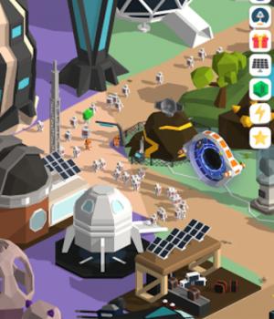 Space Colony Ekran Görüntüleri - 3