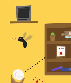 Kill the bug - 4