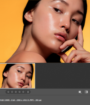Adobe Photoshop Ekran Görüntüleri - 3