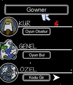 Among Us Türkçe Yama Ekran Görüntüleri - 6