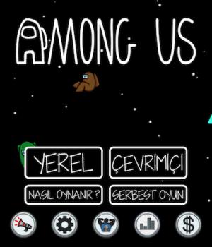 Among Us Türkçe Yama Ekran Görüntüleri - 7