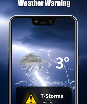 Camp Weather Ekran Görüntüleri - 2