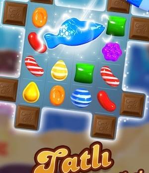 Candy Crush Saga Ekran Görüntüleri - 2