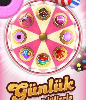 Candy Crush Saga Ekran Görüntüleri - 3