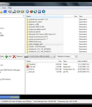 CDBurnerXP Ekran Görüntüleri - 8