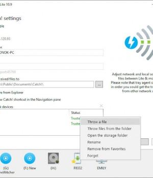 DAEMON Tools Lite Ekran Görüntüleri - 1