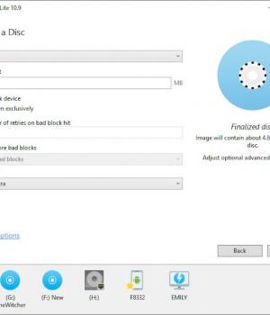 DAEMON Tools Lite Ekran Görüntüleri - 4