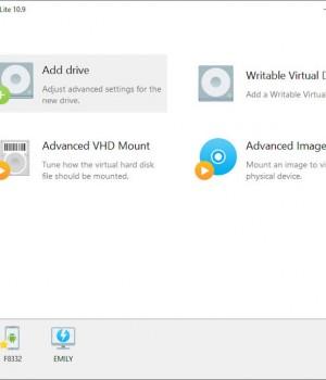 DAEMON Tools Lite Ekran Görüntüleri - 5