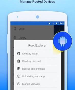 ES File Explorer Ekran Görüntüleri - 7